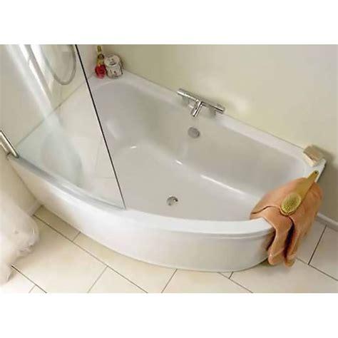 spa like bathroom designs 5 advantages of corner baths