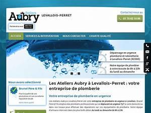 Plombier Levallois Perret : d pannage en plomberie levallois perret 92 annuaire ~ Premium-room.com Idées de Décoration