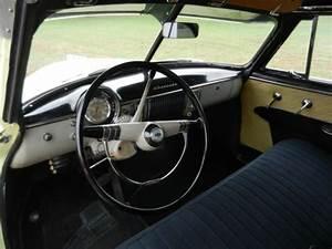 1950 Chevrolet Deluxe Bel
