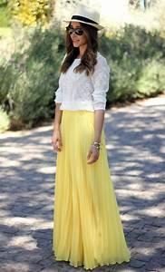 What to Wear with a Maxi Dress u2013 Glam Radar
