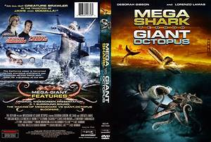 Mega Shark vs Giant Octopus (2009) – HORRORPEDIA