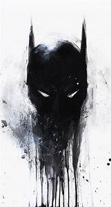 iPhone 5, 5S, 5C #Parallax wallpaper - Dark Knight #Batman ...