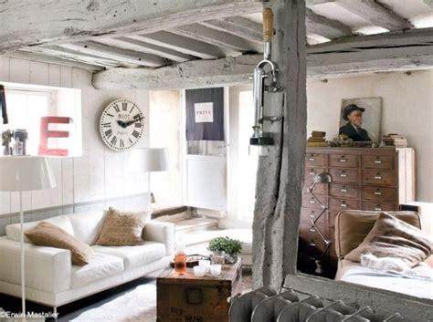 Decoration Salon Maison Deco Cagne Cosy D 233 Co Cagne Country Decor Vintage Space Chang E 3 And