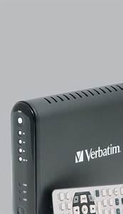 Mediastation Pro Wireless Network Multimedia Hard Drive