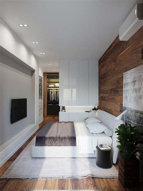 Bedroom Designs In Apartments by Best 25 Modern Apartments Ideas On Flat