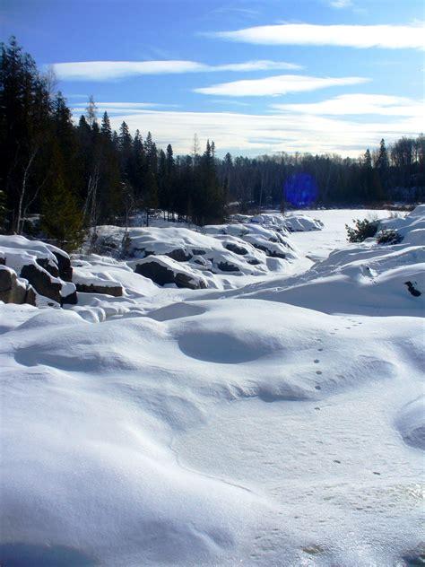 cascades lakehead region conservation authority