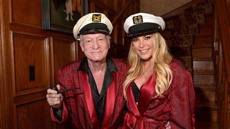 Playboy founder Hugh Hefner has died aged 91 | JOE.co.uk