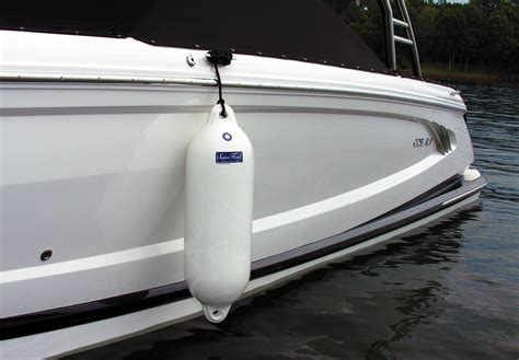 Boat Fenders Size 6 by Supafend Boat Fenders Bumpers