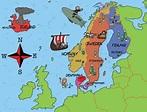 17 Little ways to annoy a Scandinavian person - ScandiKitchen