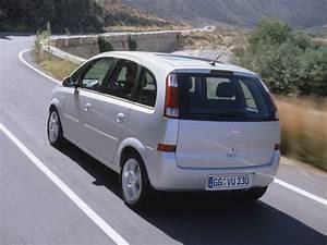 Opel Meriva 2009 : opel meriva specs 2005 2006 2007 2008 2009 autoevolution ~ Medecine-chirurgie-esthetiques.com Avis de Voitures