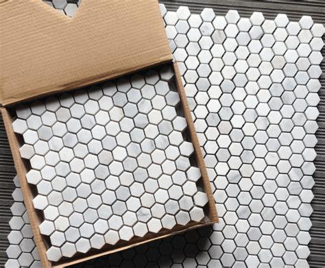 carrelage hexagonal tendance id 233 es de couleurs et designs