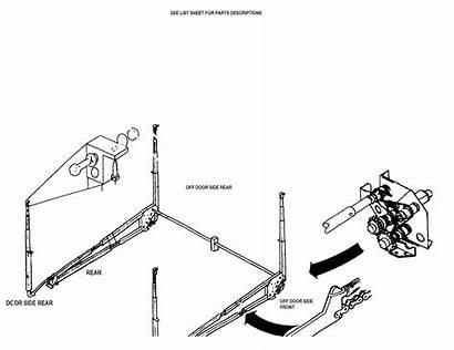 Camper Pop Lift Rockwood Manuals Parts Trailer