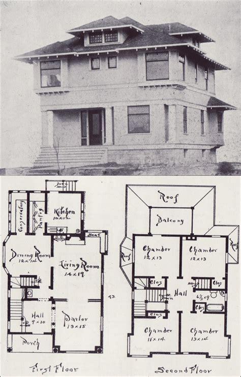 northwest craftsman house plan seattle vintage houses  western home builder design