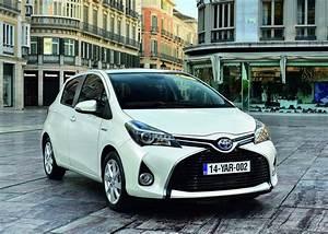 Toyota 7 Places Hybride : voiture hybride ou diesel laquelle choisir en 2016 ~ Medecine-chirurgie-esthetiques.com Avis de Voitures