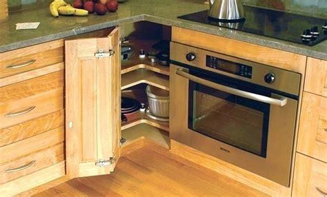 types  corner cabinet ideas   kitchen