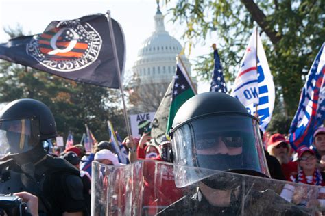 Road Stories: Tens of Thousands Descend on D.C. for ...
