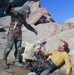 Star Trek Voyage Home Image