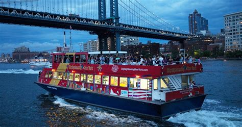 Boat Ride Nyc by Nyc Boat Tours Nyc Sightseeing Cruises