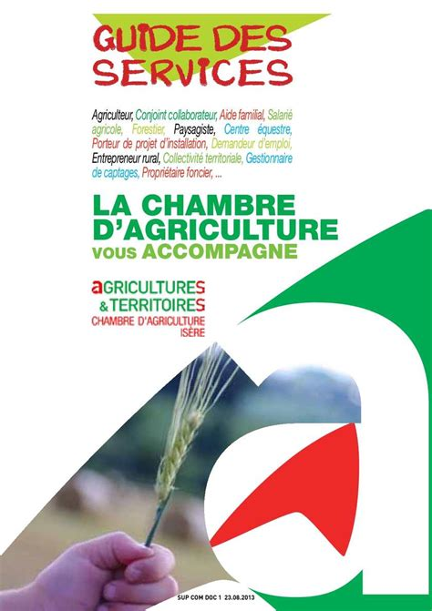 chambre agriculture 08 calaméo guide services v3 br 20130801
