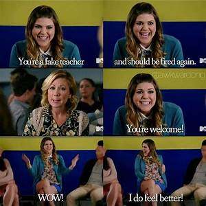 Best 25+ Awkward tv show ideas on Pinterest | Awkward show ...