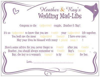 poems hayleys wedding tips