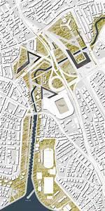 Exploded Map Diagram Urban Design