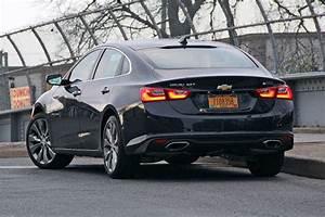 Chevrolet Malibu (2016) im Test: Fahrbericht - autobild de