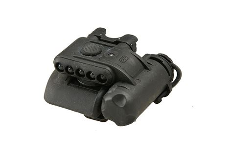 surefire helmet light rail mount surefire hl1 1a helmet light black fubar bundy