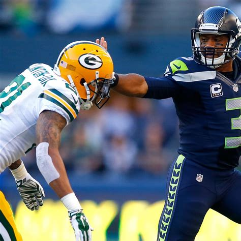 packers  seahawks latest game info odds guide  nfc