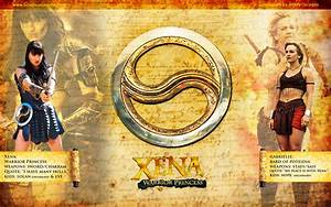 xena warrior princess Computer Wallpapers, Desktop ...
