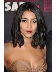 Coupe Cheveux Carré Mi Long : photos coupe carre mi long brune ~ Melissatoandfro.com Idées de Décoration