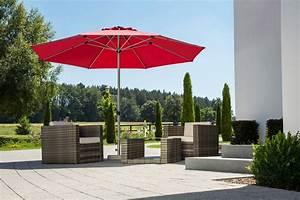 schneider schirme sonnenschirm gemini o 360 cm otto With französischer balkon mit sonnenschirm uv 801