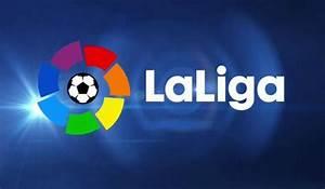 Spanish La Liga 2018 19 Schedule Released Date PDF