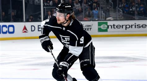 Kempe was selected by the kings in the first round (29th overall) of the 2014 nhl entry draft. LA Kings sign Adrian Kempe to 3-year, $6 million contract ...