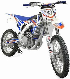 Dirt Bike Cross : moto coss 250cc moteur zongshen 4 soupapes suspension ~ Kayakingforconservation.com Haus und Dekorationen