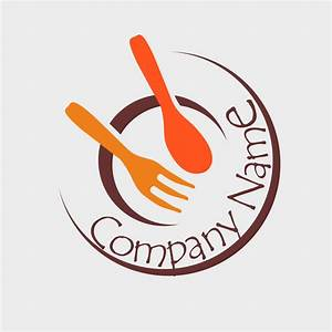 Fork And Spoon And Plate Logo | www.imgkid.com - The Image ...