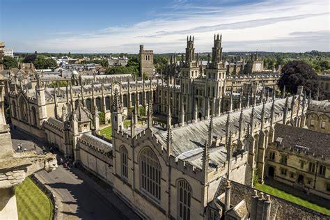Best School Oxford Named Best School In World In New