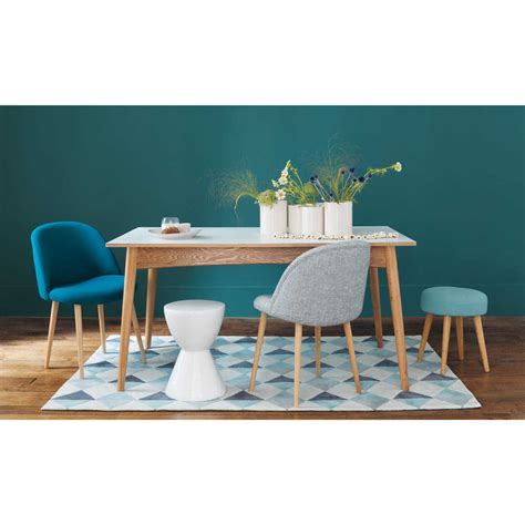 chaises table manger housse chaise maison du monde advice for your home
