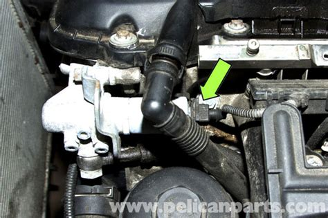 small engine maintenance and repair 2001 bmw 3 series transmission control bmw e46 vanos solenoid oil line replacement bmw 325i 2001 2005 bmw 325xi 2001 2005 bmw