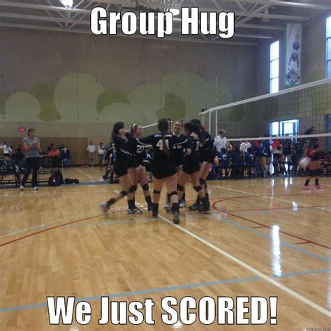 Group Hug Meme - shlawgirl s funny quickmeme meme collection