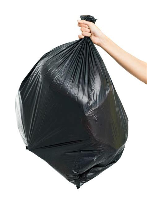 saving money  garbage bags thriftyfun