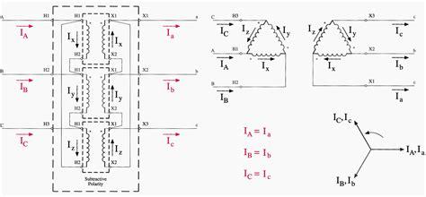 single phase transformer wiring diagram webtor me