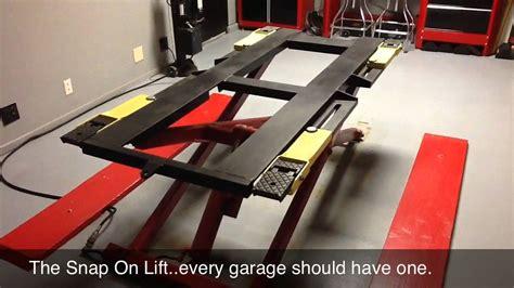 garage setup ii youtube