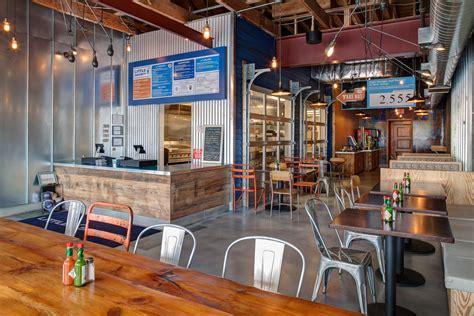 Restaurant Interior Designers NJ, NYC, Hospitality and