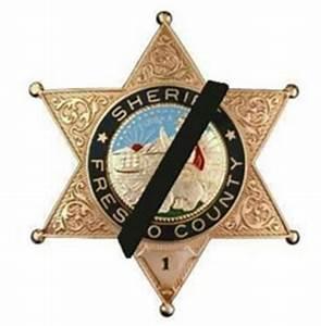 Accidental Shooting Takes Life of Fresno County Sheriff Deputy