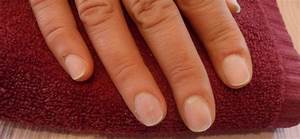 Ongle En Gel Court : ongle en gel les ongles de nany ~ Melissatoandfro.com Idées de Décoration