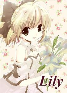 Fate Stay Night images Saber Lily~ HD wallpaper and ...