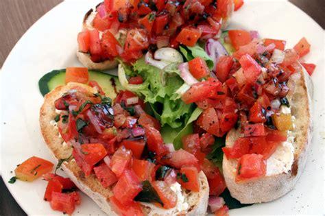 Meatless Monday Mediterranean Style