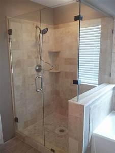 How To Make Corner Shelves In Tile Shower WoodWorking