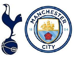 Tottenham Hotspur v Manchester City All-Time Match Records ...